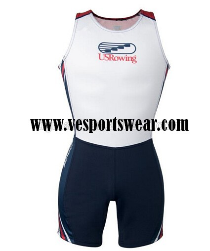 cheap sublimation rowing clothes