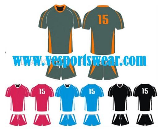 Most popular rugby teamwear