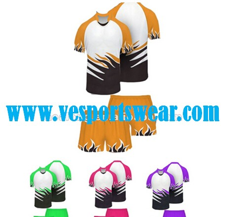 Ncaa league rugby jersey