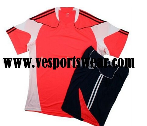 Cheap soccer uniform for sale