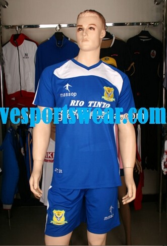 Soccer Uniform For Sale 113