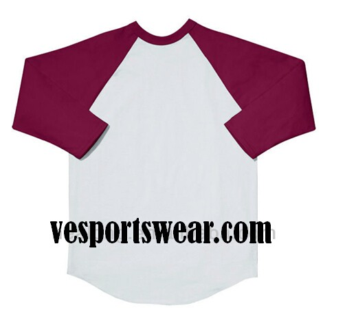Custom design softball shirts