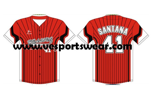 fashion design camo softball jerseys sublimation