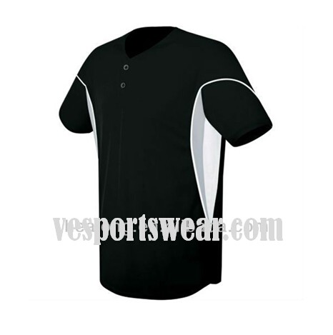 new fashion jerseys for softball match
