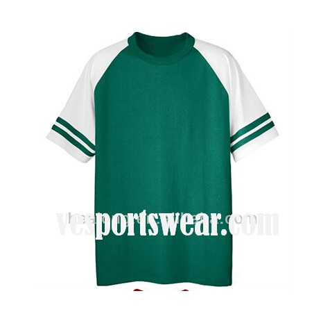 polyester team softball jersey