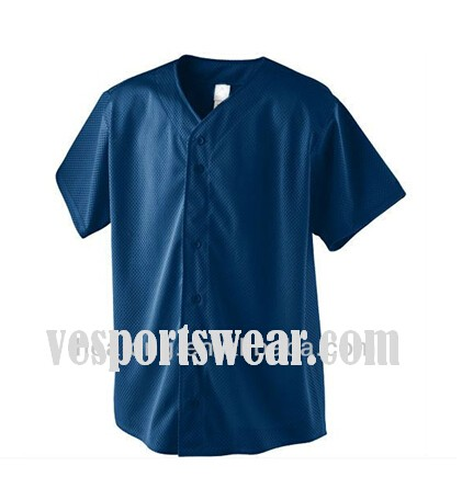 popular dye sublimation softball jerseys