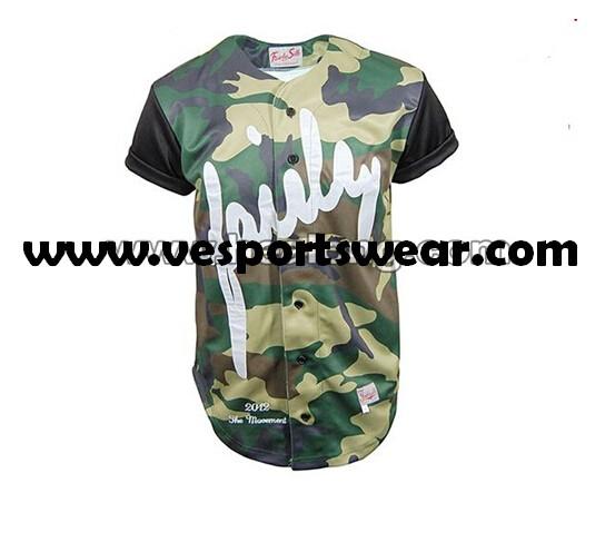 wholesale custom softball uniform dye sublimation