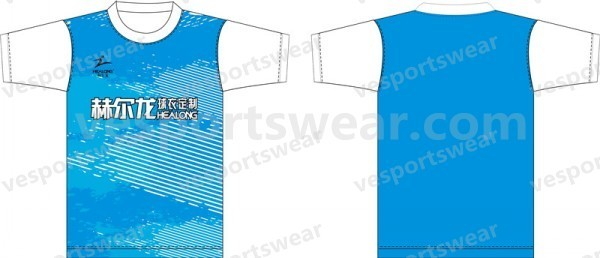 New Sublimation Blank t shirt