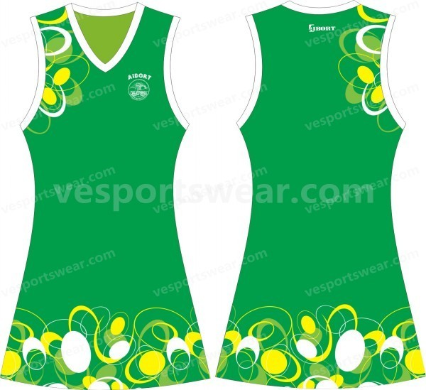 custome Sublimation girls tennis skirt