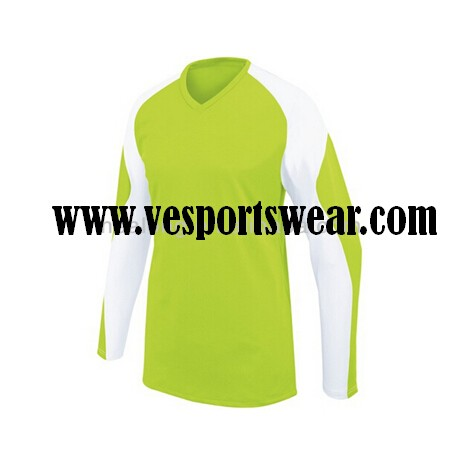 New design sublimation volleyball uniforms/jerseys