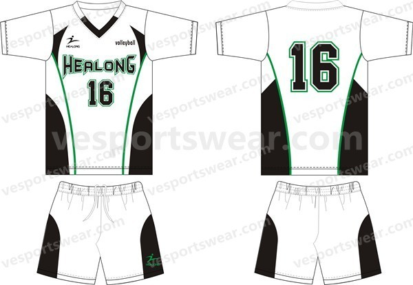 Energetic Tennis & Volleyball jersey