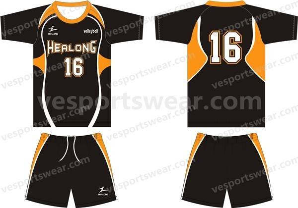 discount best sales vulleyball uniform