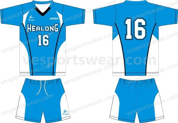 star production volleyball jersey
