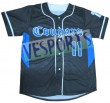 dye sublimation baseball shirts