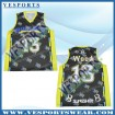 polyester sublimation printing basketball uniform