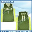 wholesale reversible basketball uniforms