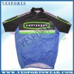 Customizd sublimation cycling wear