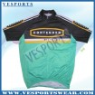 sublimation custom cycling tops