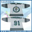 Cheap custom kids ice hockey wear