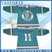 Cheap sublimation mens ice hockey jersey