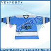 Sublimation Lacrosse Jerseys Hockey Jerseys