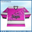 polyester ice hockey jersey distibutor