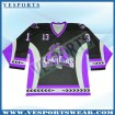 v neck ice hockey distibutor