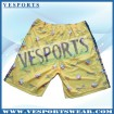 Custom design lacrosse shorts