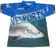 wholesale sublimation polo shirts