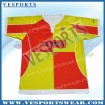 Sublimation Rugby Shirt