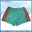 Good Wearing Custom Sublimation Rugby Shorts