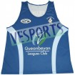 customised printing sublimation running singlets