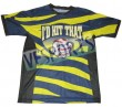 sublimated softball jerseys printed